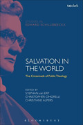 Van Erp Stephan-salvation In The World The Crossroads Of Uk Import Bookh New