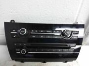 Temperature Control Automatic Ac Control Front 15-18 Bmw X5m Id 935025802