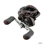 Shimano 14 Scorpion 200hg Right Handle Baitcasting Reel New F/s With Tracking