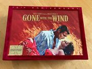 Gone With The Wind 70th Anniversary Bluray Box Set Limited Edition