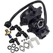 Replacement Fuel Pump+4wire Kit 5007420 For Johnson/evinrude/vro Thru 2006 Black