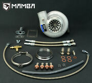 Mamba 9-11 Gtx Billet Turbocharger 3 Anti Surge Td06sl2-18g W/ T3 8cm V-band