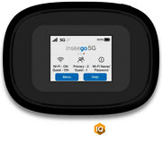 Inseego 5g Mifi Mobile Hotspots - Black M1000