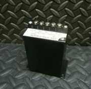 New Monarch Machine Tool 50194-2 Timing Relay Timer 115 Volt