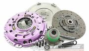 Xtreme Heavy Duty Clutch Suit Holden Commodore Ve Sv6 3.6l Inc F/wheel Slave Cyl