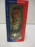 Forever Collectibles Legends Of The Diamond Chipper Jones Bobblehead