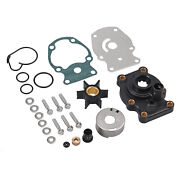 For Johnson Evinrude Omc 20 25 30 35 Hp Outboard Boat Motor Parts Water Pump Kit