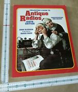 Collector's Guide To Antique Radios Identification And Values