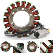 Generator Magneto Stator Coil For Bombardier Can-am Quest 650 2x4 4x4 02-04.ua