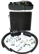 Gearhead Compac Air Conditioning Ac Heat Defrost Kit + Fittings Hoses Compressor