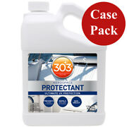 303 Marine Aerospace Protectant - 1 Gallon Case Of 4 Dust And Dirt Repellant