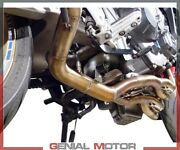 Complete Exhaust Gpr M3 Carbon Approved Honda Cbr 650 F 2014 2016
