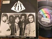 Law Shelter Of Your Arms Uk Demo 7 C/w Pic Sleeve - Mca Records Mca 268