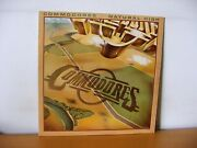 Commodores Natural High Sealed Lp From 1978 Motown M7-902r1 Lionel Richie