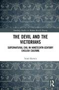 Devil And The Victorians By Sarah Bartels English Hardcover Book Free Shipping