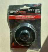 Motivx Tools Oil Filter Wrench For Toyota Lexus Scion 27mm 1.8l Engines