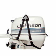 Davis Motor Caddy Outboard Hoisting Harness [430] Fit To 4-stroke Motor - New
