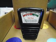 Nos Vintage Allen Battery Cell Auto Tester Gauge Gm Chevy Ford 1950s Hot Rod