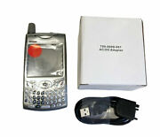 Palm One Verizon Treo 650 Cell Smartphone Silver Qwerty Bluetooth 3g