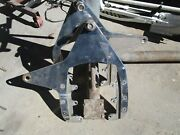Used Set Of Latham Marine Wing Plates
