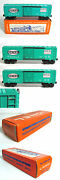 Lionel 6464-900 Type 4 New York Central Box Car