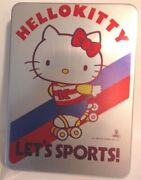Vintage 1976 Ultra Rare Collectible Sanrio Hello Kitty Lunch Box Japan Limited
