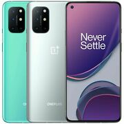 Oneplus 8t Dual Sim 5g Cell Phone 256gb 12gb Ram Smartphone For Atandt T-mobile