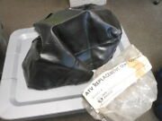 Vintage Nos San Angelo Replacement Seat Cover Honda 1979-1982 Atc110 2701