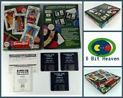 Cover Girl Poker By Emotional Pictures For Commodore Amiga -tested And Working