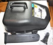 Poulan Pro Chainsaw Pr4218 Case With Bar Chain Cover - Oem