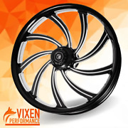 18-253s-t 18 X 5.5 Sly Wheel Front / Rear Tire - Contrast - 2000-2020 Harley Tou