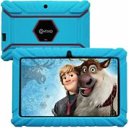 Kids Learning Tablet V8-2 Android 8.1 Bluetooth Wi-fi Camera 2 Day Free Delivery