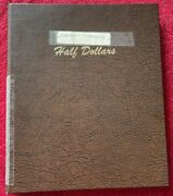 1916-1947 Liberty Standing Collection Book 65 Coins