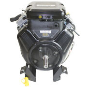 386447-jd400-l-r2 Briggs Engine 23hp Ohv V-twin With Kit To F_ 386447-jd400-l-r3