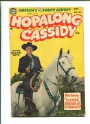 Hopalong Cassidy 93 - Silver Badge The Fisherman Collection 3.0 1954