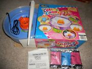 Rose Art The Real Cotton Candy Machine Roseart Never Used