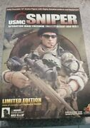 Hot Toys Military Usmc Sniper 1/6 Scale Missing Pieces