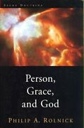 Person Grace And God Paperback By Rolnick Philip A. Like New Used Free ...