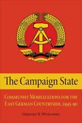 Campaign State Communist Mobilizations For The East German Countryside 194...