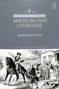Routledge Introduction To American War Literature Paperback By Haytock Jenn...