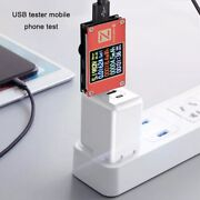 Charger Lab Power-z Usb Pd Tester For Mfi Identification Pd Decoy Instrument
