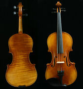 Master 3/4 Violin Outstanding Sound 1-p Back