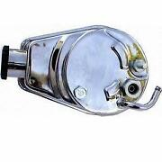 Racing Power Co. R3913 Racing Power Co-packaged Chrome Gm 1973-up Powersteering