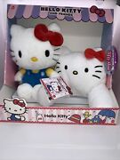 Sanrio Hello Kitty And Friends 8 Soft Plush Doll And My Life As Hello Kitty