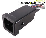 Ez Hitch Adapter For Bms 300cc Utility A 2x4 All