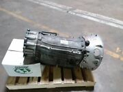 Transmission 166 Type Ml350 Gasoline 722.906 Type Fits Mercedes Ml-class 677337