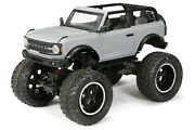 Remote Controlled Truck 2021 Ford Bronco 4x4 110 Scale 2.4ghz Usb 2day Delivery
