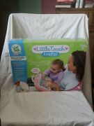 Leapfrog Little Touch Leappad Learning System Infant And Toddler Pink