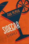 Sidecar Stories Paperback By Mcman Ann Like New Used Free Shipping In T...