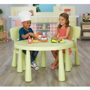 Little Tikes Shop And039n Learn Dinner Play Food Set Pretend Play Dinner-themed Set
